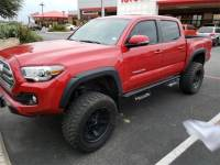 Pre-Owned 2017 Toyota Tacoma TRD Offroad Truck For Sale