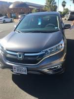 Pre-Owned 2016 Honda CR-V EX SUV For Sale