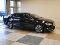 2017 Lincoln MKZ Reserve FWD Sedan 4 Cyl.