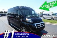 Pre-Owned 2016 Ram Conversion Van Sherrod Promaster FWD Mobility