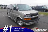 Pre-Owned 2004 Chevrolet Conversion Van Riverside AWD