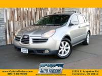 2006 Subaru B9 Tribeca 5-Pass Ltd Gray Int