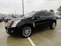 2013 Cadillac SRX Performance Collection SUV near Houston