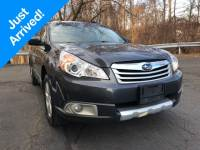 Used 2010 Subaru Outback 2.5i Limited in Stamford CT