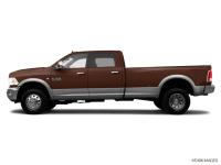 Used 2015 Ram 3500 Laramie Pickup