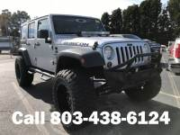 Pre-Owned 2012 Jeep Wrangler Unlimited Rubicon 4D Sport Utility 4WD