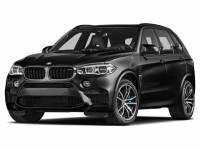 Certified Pre-Owned 2015 BMW X5 M for Sale in Camarillo