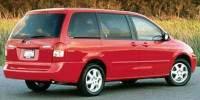 Pre Owned 2002 Mazda MPV 4dr LX VINJM3LW28A220322573 Stock Number9232201