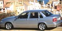 Pre-Owned 1998 Volvo S70 FWD 4dr Car