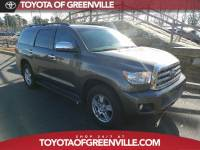 Pre-Owned 2008 Toyota Sequoia Limited 5.7L V8 SUV in Greenville SC