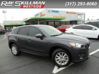 Certified Pre-Owned 2015 Mazda CX-5 TOURING AWD