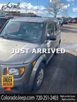 2007 Honda Element EX SUV