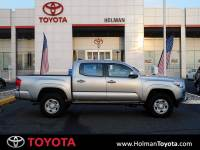 2017 Toyota Tacoma SR V6 Truck Double Cab 4x4 Double Cab
