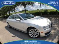 Used 2013 Audi A7 3.0T Premium (Tiptronic)| For Sale in Winter Park, FL | WAUYGAFC1DN064964