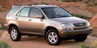 Pre Owned 2003 Lexus RX 300 4dr SUV
