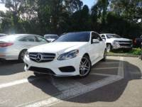 2016 Mercedes-Benz E 350 Sport PANORAMIC ROOF
