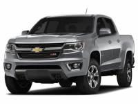 2015 Chevrolet Colorado WT Truck Crew Cab