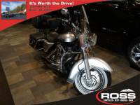 2003 Not Specified Road King Black Not Specified in Boone
