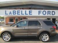2015 Ford Explorer XLT SUV For Sale in LaBelle, near Fort Myers
