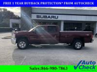 2008 Chevrolet Silverado 3500HD Truck Crew Cab For Sale in LaBelle, near Fort Myers
