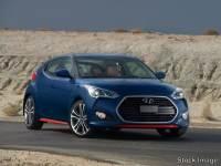 Used 2016 Hyundai Veloster Turbo R-Spec Hatchback for sale near Atlanta