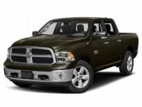 2017 Ram 1500 Big Horn Truck Crew Cab 4x4 For Sale | Jackson, MI
