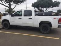 2013 GMC Sierra 1500 4WD Crew Cab 143.5 SLE Crew Cab Pickup for Sale in Mt. Pleasant, Texas
