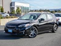 Certified Pre-Owned 2017 Subaru Impreza 2.0i Limited 5-Door CVT in Walnut Creek