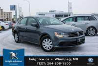 Certified Pre-Owned 2016 Volkswagen Jetta Sedan w/ App Connect 0.9% Financing Available OAC. FWD 4dr Car