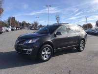 Used 2015 Chevrolet Traverse LT SUV