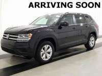 2018 Volkswagen Atlas 2.0T S SUV in Metairie, LA