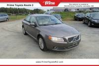 2012 Volvo S80 3.2 w/Climate Package, Technology Package