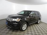 Pre-Owned 2018 Ford Explorer XLT SUV for Sale in Sioux Falls near Brookings