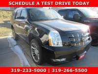 Used 2012 Cadillac Escalade Premium AWD Premium for Sale in Waterloo IA