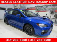 Used 2017 Subaru WRX STI STI Manual for Sale in Waterloo IA
