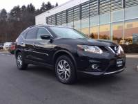 Certified 2015 Nissan Rogue For Sale Near Hartford   5N1AT2MV2FC925332   Serving Avon, Farmington and West Simsbury
