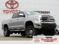 2016 Toyota Tundra SR5 Truck CrewMax 4x4