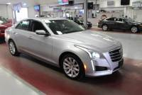 2015 Cadillac CTS 2.0L LUXURY AWD PANO ROOF BACKUP BLIND SPOT MON