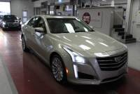 2015 Cadillac CTS 2.0L LUXURY AWD PANORAMIC ROOF BLIND SPOT MON
