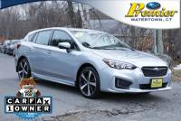 Certified Used 2017 Subaru Impreza 2.0i Sport For Sale Near Torrington CT