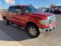 Used 2009 Ford F-150 SuperCrew For Sale Oklahoma City OK