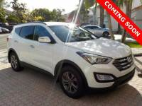 2016 Hyundai Santa Fe Sport 2.4 Base Premium Package in Atlanta