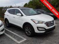 2016 Hyundai Santa Fe Sport 2.4 Base Tech Package in Atlanta
