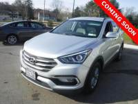 2017 Hyundai Santa Fe Sport 2.4 Base Premium Package AWD in Atlanta
