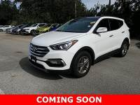 2017 Hyundai Santa Fe Sport 2.4 Base Tech Package in Atlanta