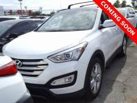 2016 Hyundai Santa Fe Sport 2.0L Turbo Ultimate Package in Atlanta