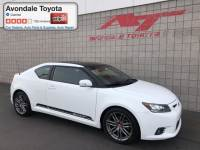 Certified Pre-Owned 2013 Scion tC Coupe Front-wheel Drive in Avondale, AZ