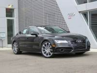 Certified Pre-Owned 2014 Audi A7 3.0 TDI Prestige Hatchback For Sale in Columbus near Dublin