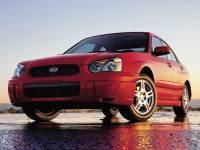 2005 Subaru Impreza WRX for Sale in Boulder near Denver CO
