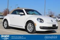 2014 Volkswagen Beetle Convertible 2.0L TDI w/Sound/Nav Convertible in Franklin, TN